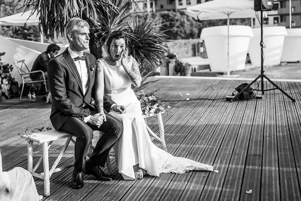 Fotógrafo de bodas Santander Marcos Greiz Noe Ricardo emociones