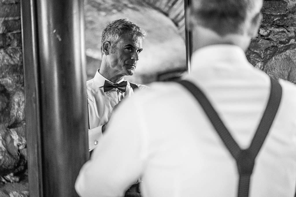 Fotógrafo de bodas Santander Marcos Greiz Noe Ricardo espejo