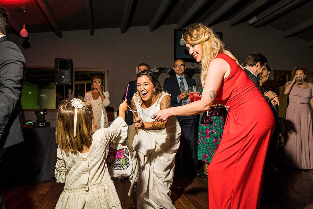 Fotógrafo de bodas Santander Marcos Greiz Noe Ricardo ella