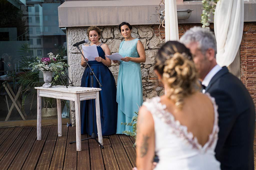 Fotógrafo de bodas Santander Marcos Greiz Noe Ricardo lecturas