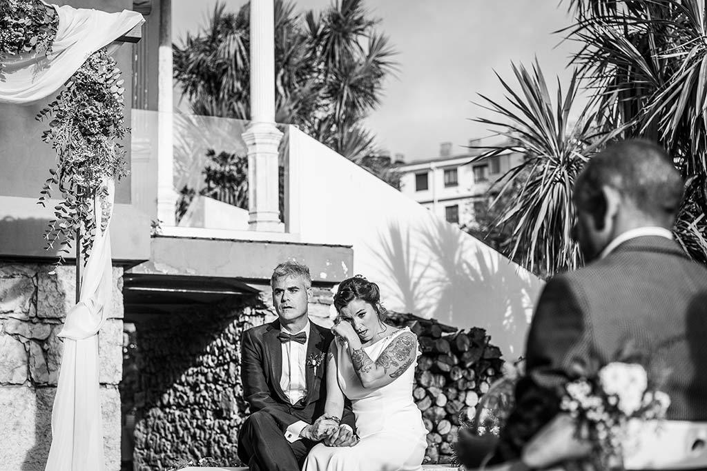 Fotógrafo de bodas Santander Marcos Greiz Noe Ricardo lloros