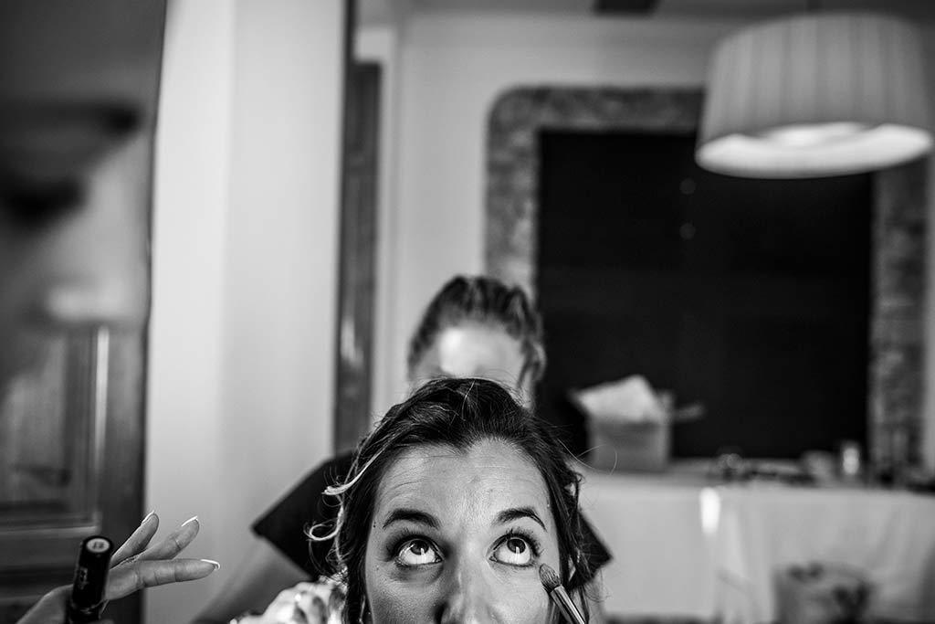 Fotógrafo de bodas Santander Marcos Greiz Noe Ricardo makeup