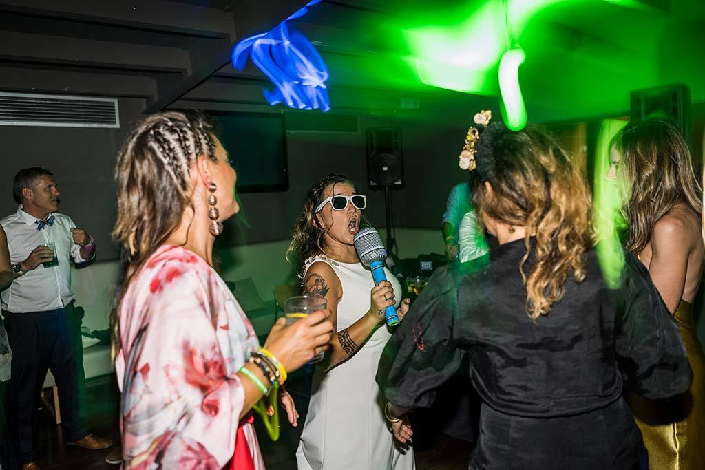 Fotógrafo de bodas Santander Marcos Greiz Noe Ricardo micro