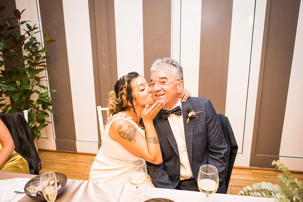 Fotógrafo de bodas Santander Marcos Greiz Noe Ricardo papa