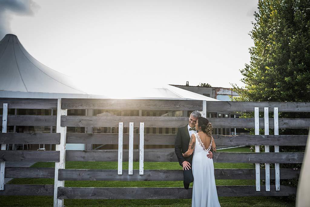 Fotógrafo de bodas Santander Marcos Greiz Noe Ricardo tablao
