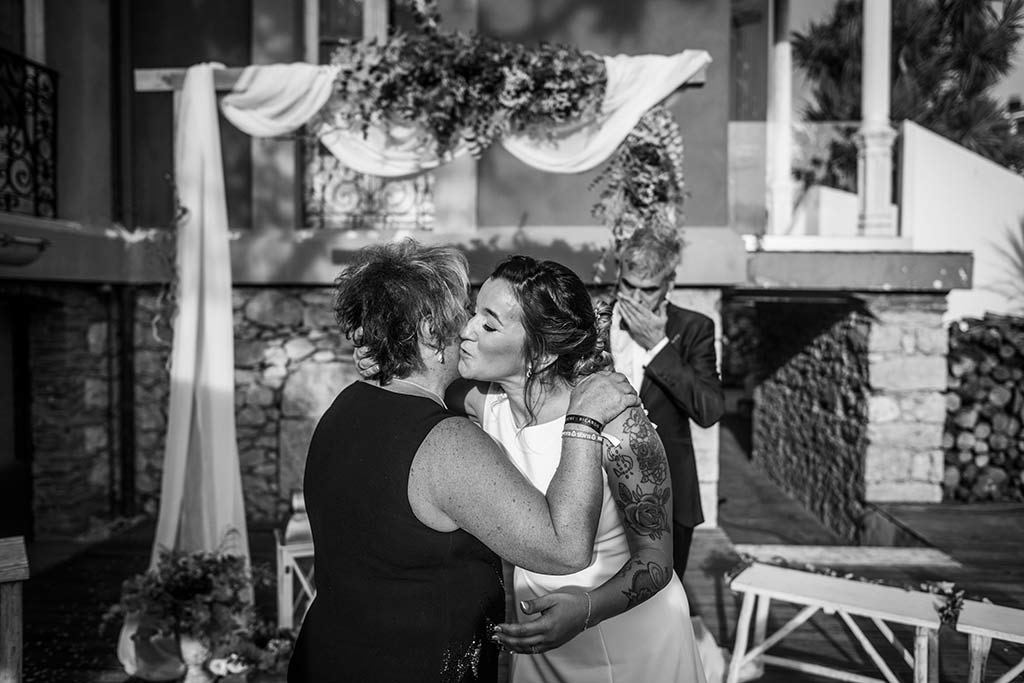 Fotógrafo de bodas Santander Marcos Greiz Noe Ricardo tia