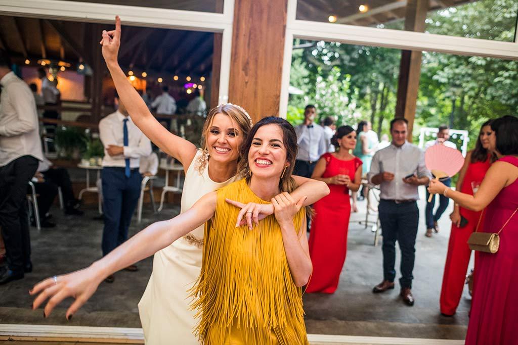 Fotógrafo de bodas Cantabria Marcos Greiz Isa Jose amiguis