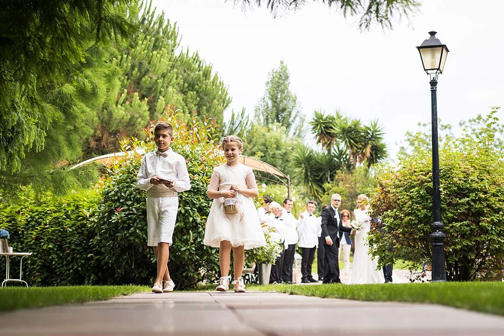 Fotógrafo de bodas Cantabria Marcos Greiz Isa Jose arras
