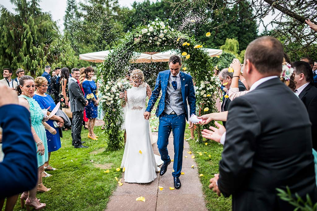 Fotógrafo de bodas Cantabria Marcos Greiz Isa Jose arroz