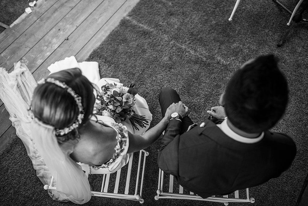 Fotógrafo de bodas Cantabria Marcos Greiz Isa Jose manos