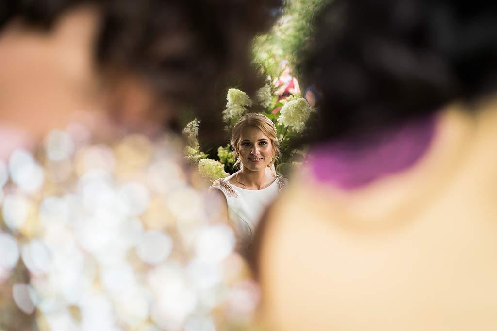 Fotógrafo de bodas Cantabria Marcos Greiz Isa Jose novias