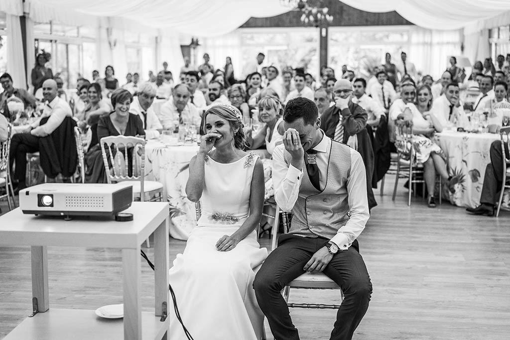 Fotógrafo de bodas Cantabria Marcos Greiz Isa Jose video