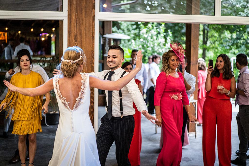 Fotógrafo de bodas Cantabria Marcos Greiz Isa Jose yeah