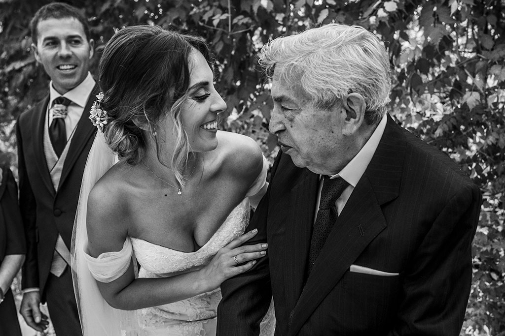 fotógrafo boda Santander feliz día del padre abuelo