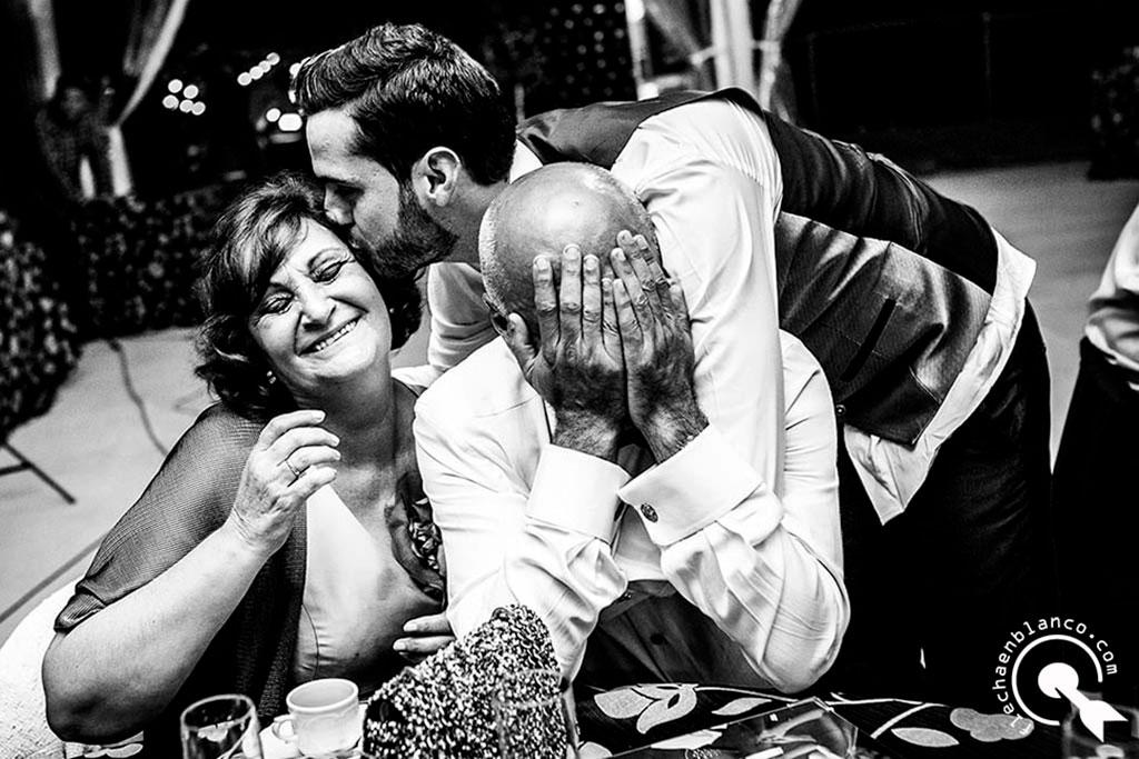 fotógrafo boda Santander feliz día del padre lloros