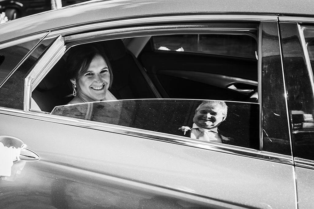 fotógrafo boda Santander feliz día del padre reflejo