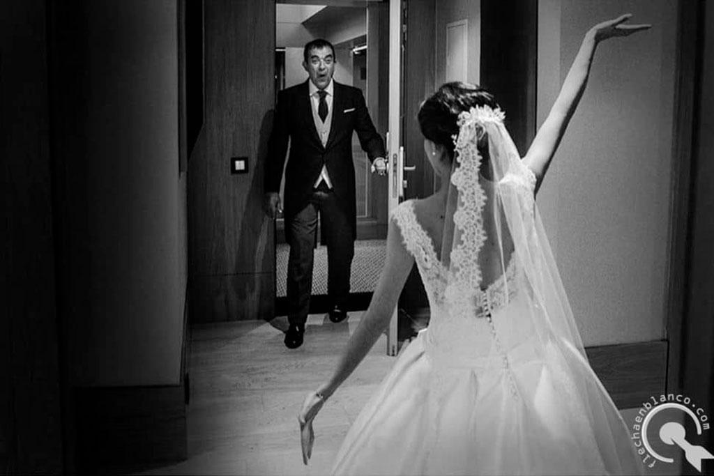 fotógrafo boda Santander feliz día del padre yeah