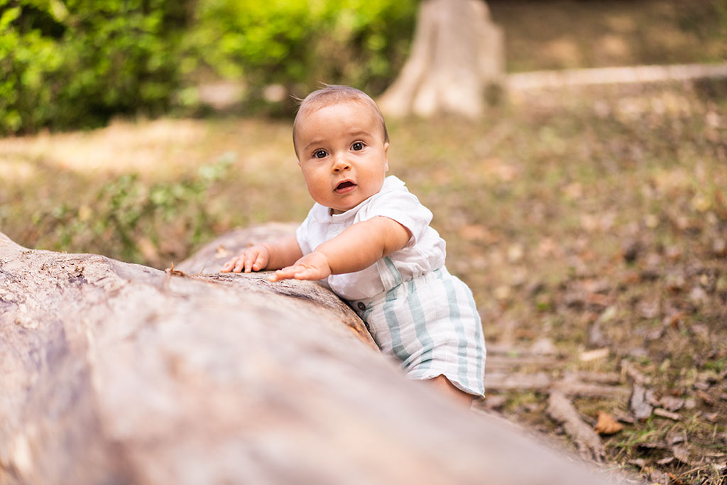 fotos de niños Marcos Greiz Santander bebe