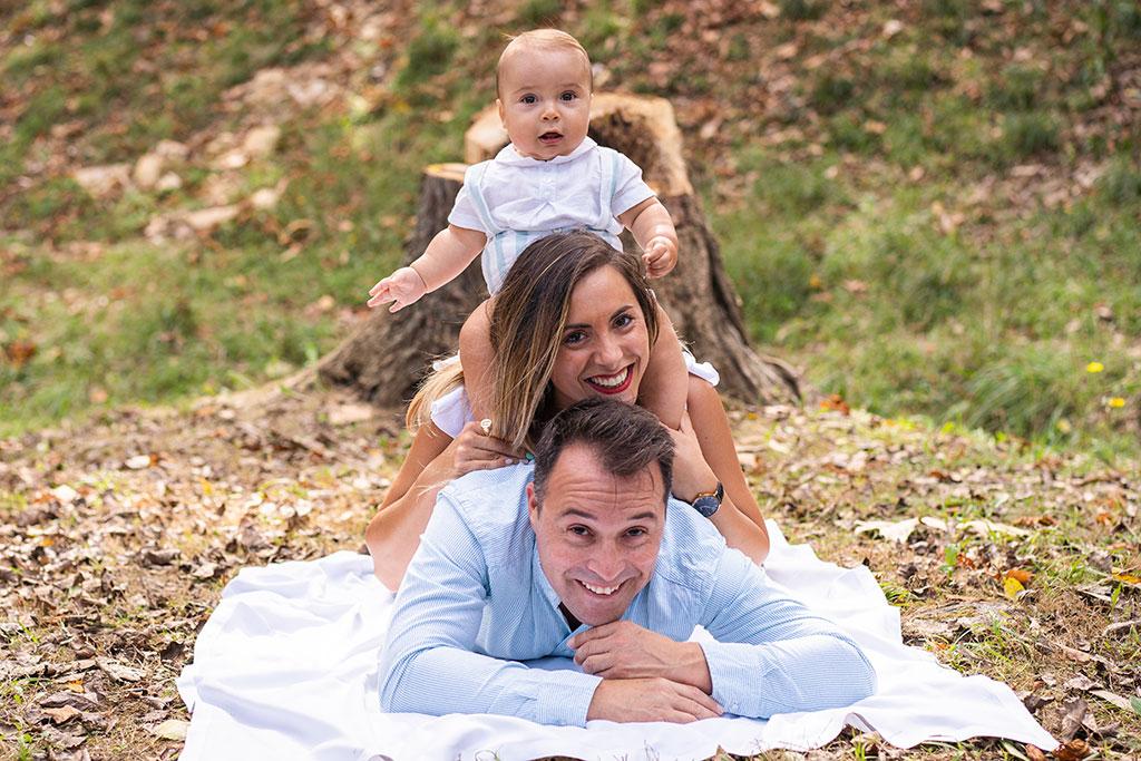 fotos de niños Marcos Greiz Santander familia