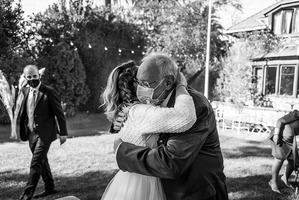 fotógrafo de bodas Cantabria Santander covid19 Marcos Greiz aita