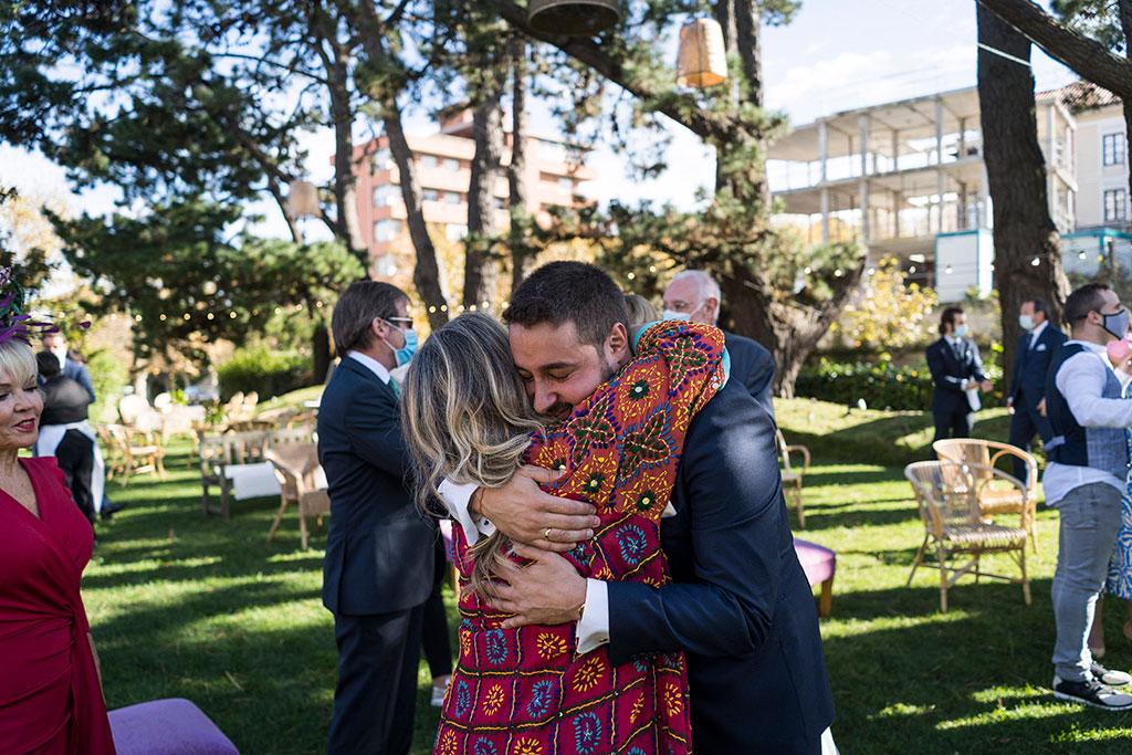 fotógrafo de bodas Cantabria Santander covid19 Marcos Greiz amor adre