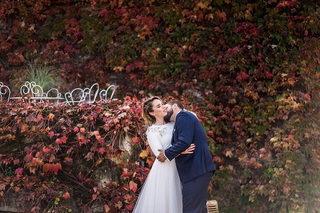 fotógrafo de bodas Cantabria Santander covid19 Marcos Greiz caricias