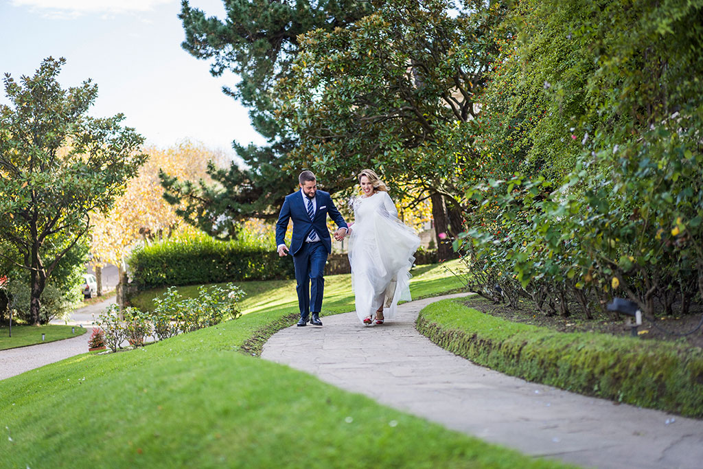 fotógrafo de bodas Cantabria Santander covid19 Marcos Greiz carreras