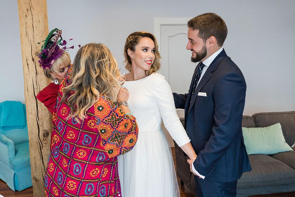 fotógrafo de bodas Cantabria Santander covid19 Marcos Greiz complicidad