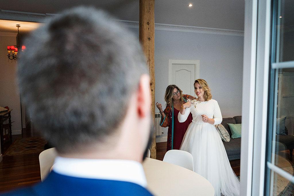 fotógrafo de bodas Cantabria Santander covid19 Marcos Greiz ella