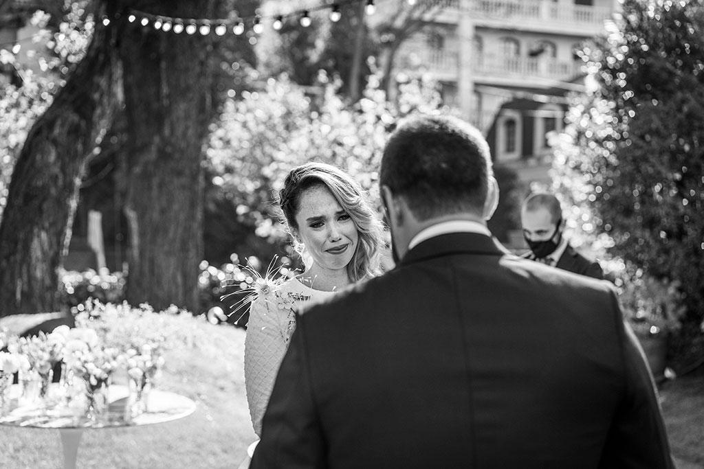 fotógrafo de bodas Cantabria Santander covid19 Marcos Greiz emocion