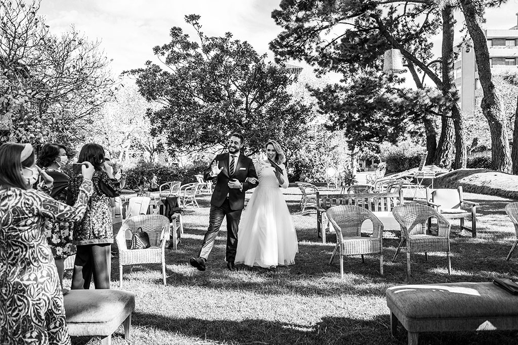fotógrafo de bodas Cantabria Santander covid19 Marcos Greiz entrada