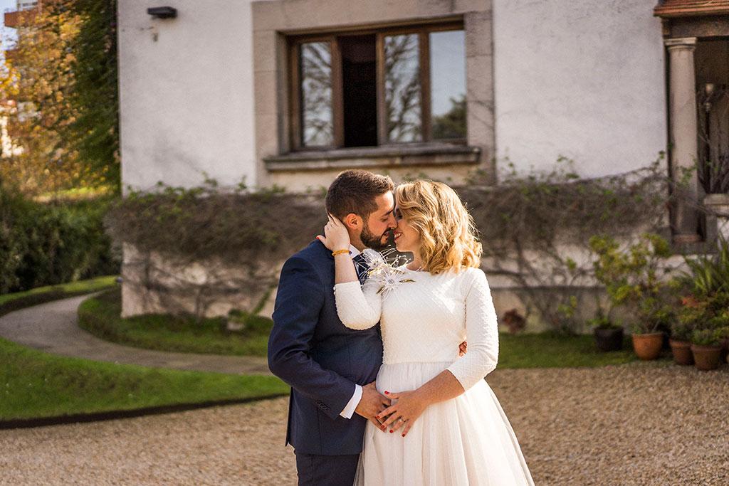 fotógrafo de bodas Cantabria Santander covid19 Marcos Greiz gestos
