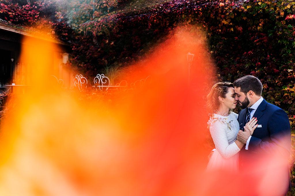 fotógrafo de bodas Cantabria Santander covid19 Marcos Greiz hoja