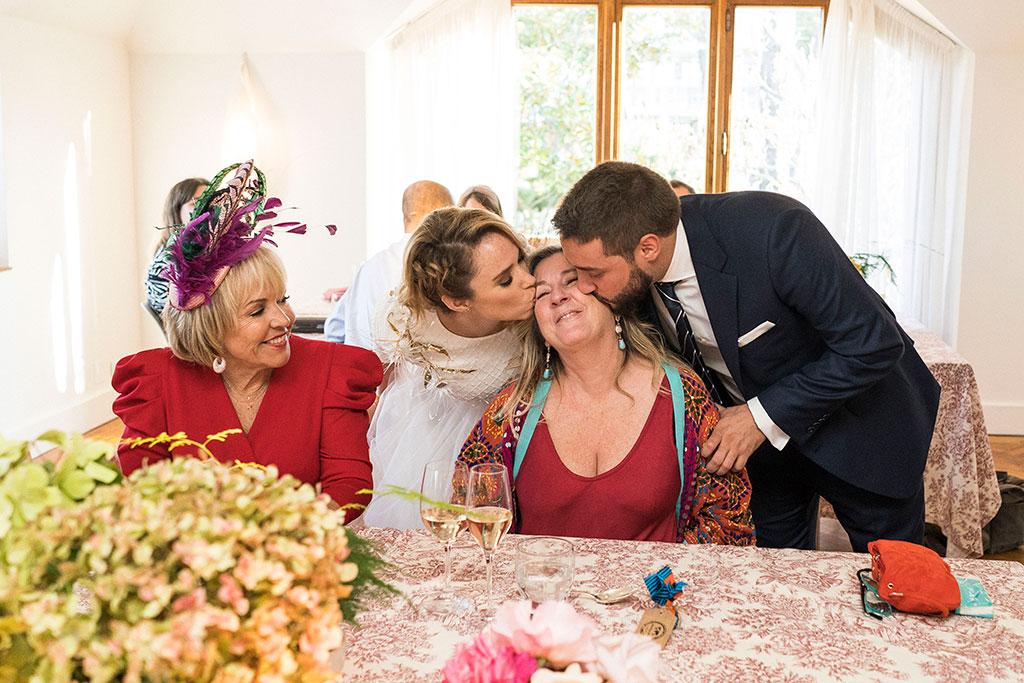 fotógrafo de bodas Cantabria Santander covid19 Marcos Greiz mama