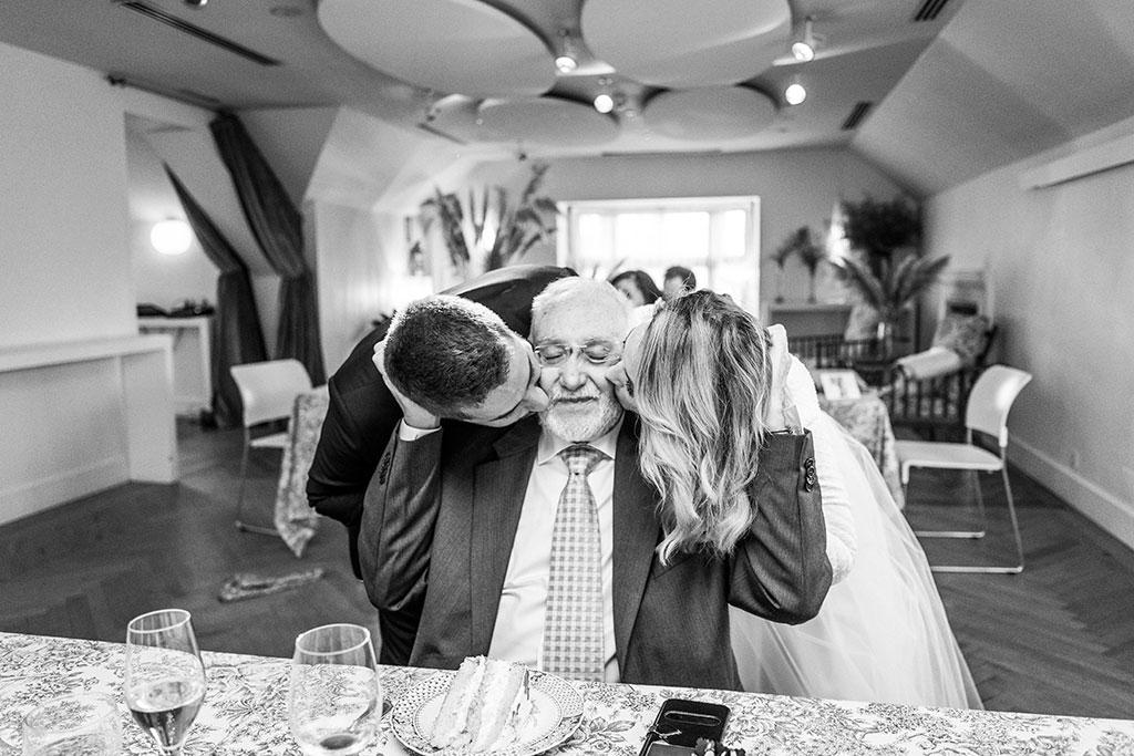fotógrafo de bodas Cantabria Santander covid19 Marcos Greiz papa