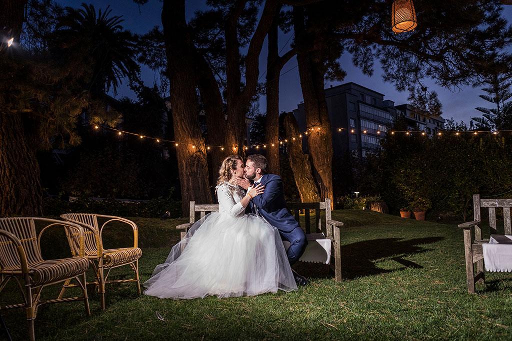 fotógrafo de bodas Cantabria Santander covid19 Marcos Greiz pareja