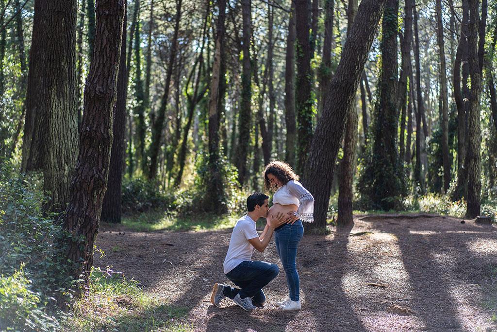 fotógrafo bebes embarazo Santander pinar