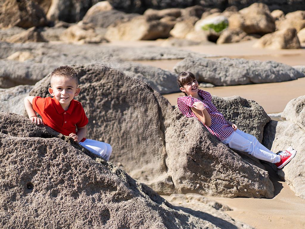 fotografía niños Cantabria Marcos Greiz arnia peques