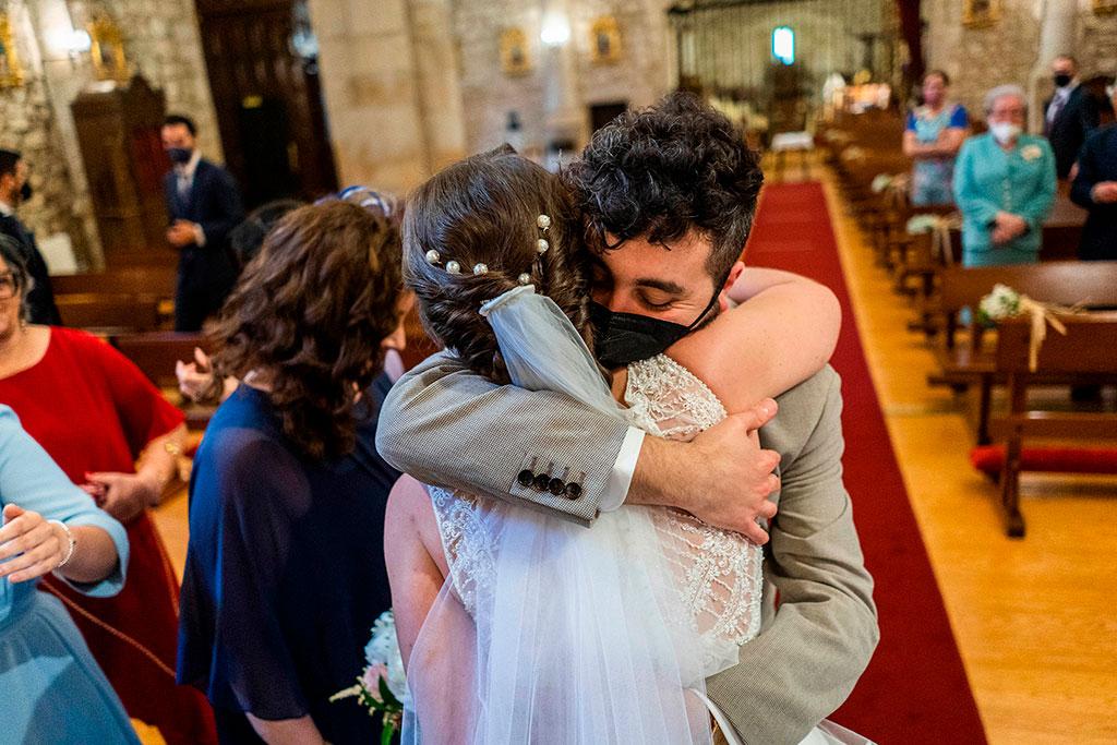 fotografo bodas cantabria marcos greiz hermano