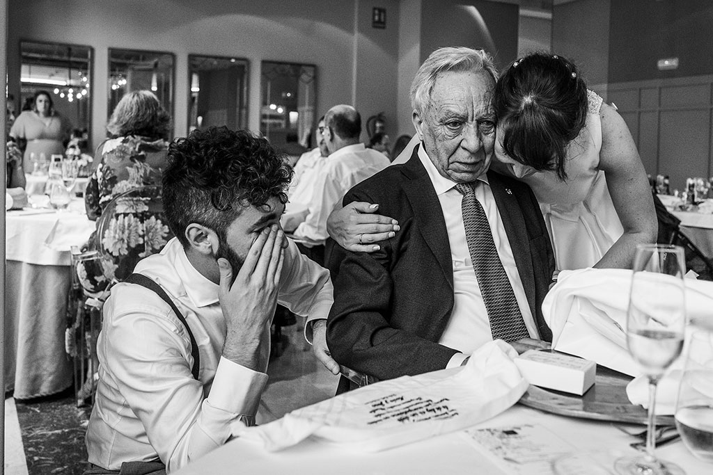 fotografo bodas cantabria marcos greiz abuelo emocion
