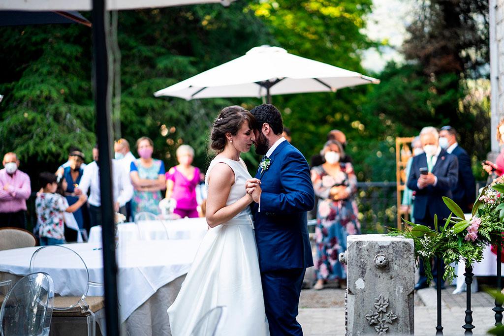fotografo bodas cantabria marcos greiz baile nupcial