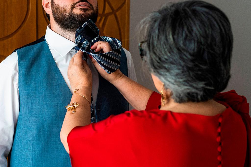 fotografo bodas cantabria marcos greiz corbata