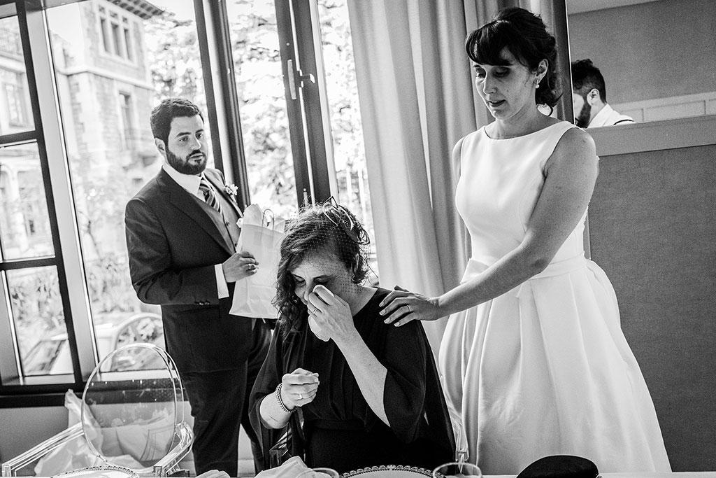 fotografo bodas cantabria marcos greiz emocion mama