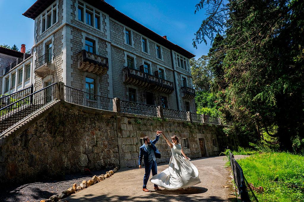 fotografo bodas cantabria marcos greiz pareja