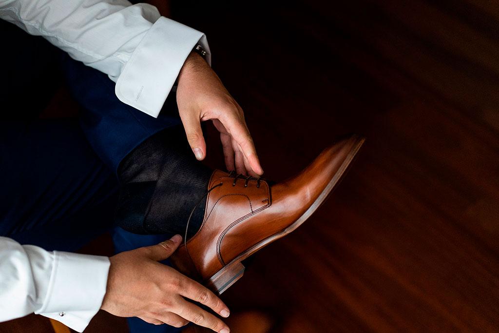 fotografo bodas cantabria marcos greiz zapato